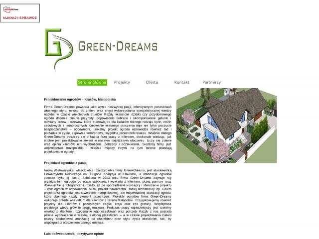 http://www.green-dreams.pl/