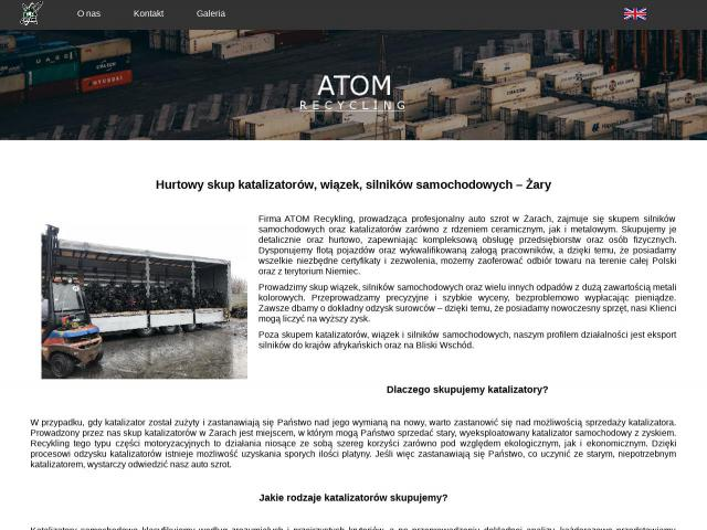 http://atomrecycling.pl